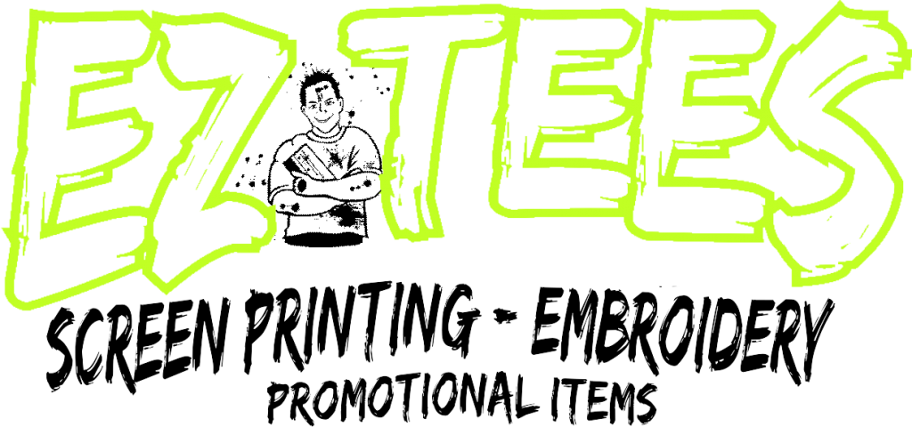 EZ Tees-T Shirts-Screen Printing,Embroidery,Promotional Items,West Palm Beach,Palm Beach Gardens,Lake Park